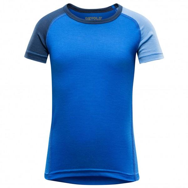 Devold - Breeze Kid T-Shirt