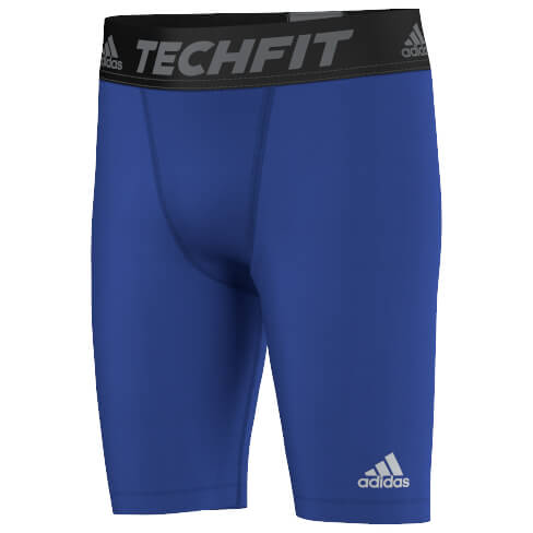 adidas - Kid's Techfit Base Short - Synthetic underwear