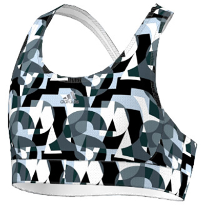 adidas - Kid's Training Bra - Sportbeha
