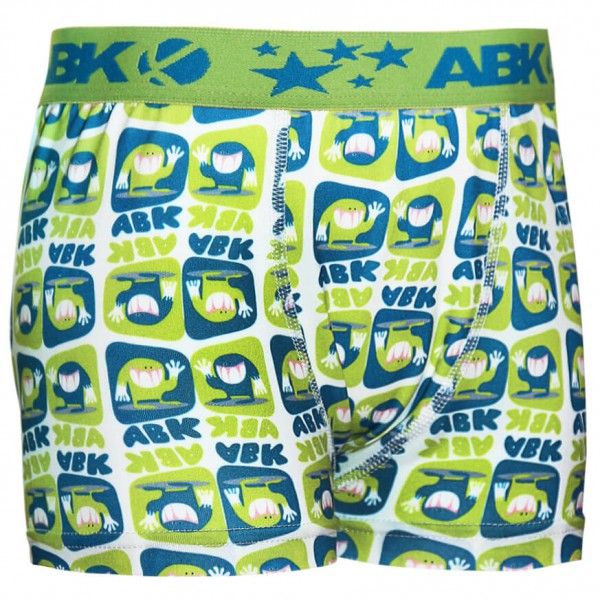 ABK - Kid's Underboy Monster - Slip court