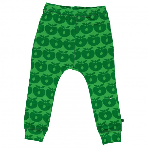 Smafolk - Kid's Apples Jersey Pants - Ondergoed