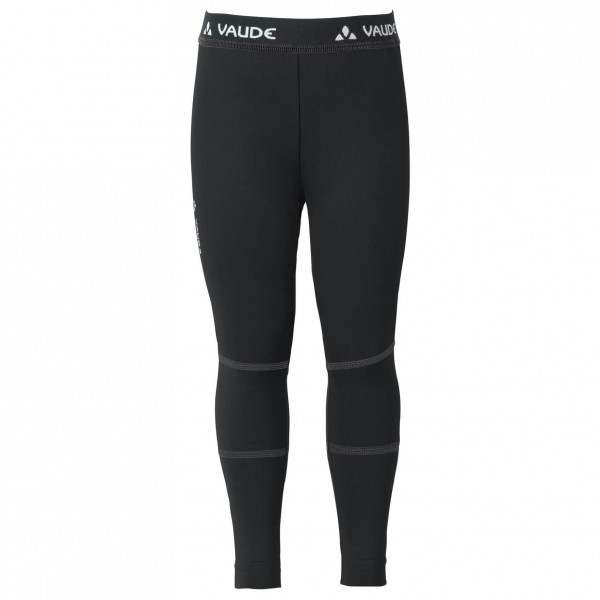 Vaude - Kids Jerboa Tights II - Synthetic base layer