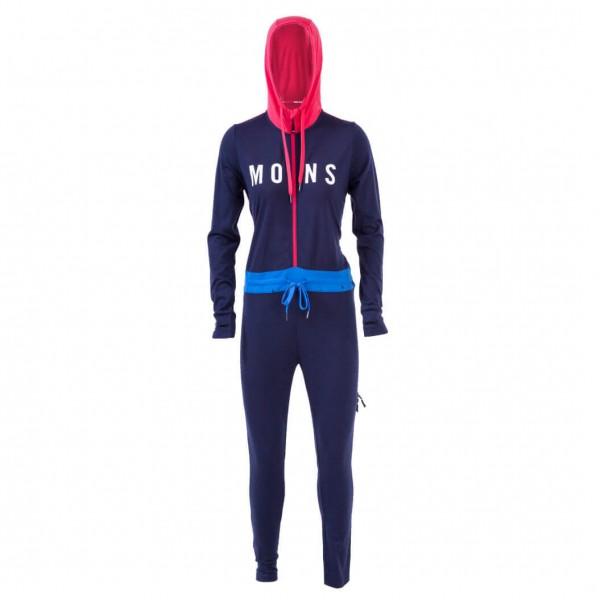 Mons Royale - Kid's Groms Monsie - Merino underwear