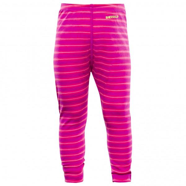 Devold - Breeze Baby Longjohns - Merino underwear