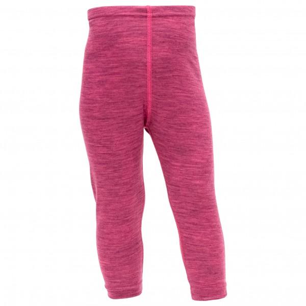 Devold - Breeze Baby Long Johns - Underkläder merinoull