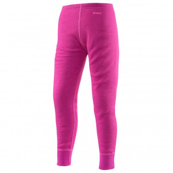 Devold - Polar Kid Pants - Merino underwear