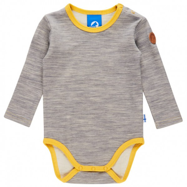 Finkid - Kid's Mun Wool - Perusalusvaatteet