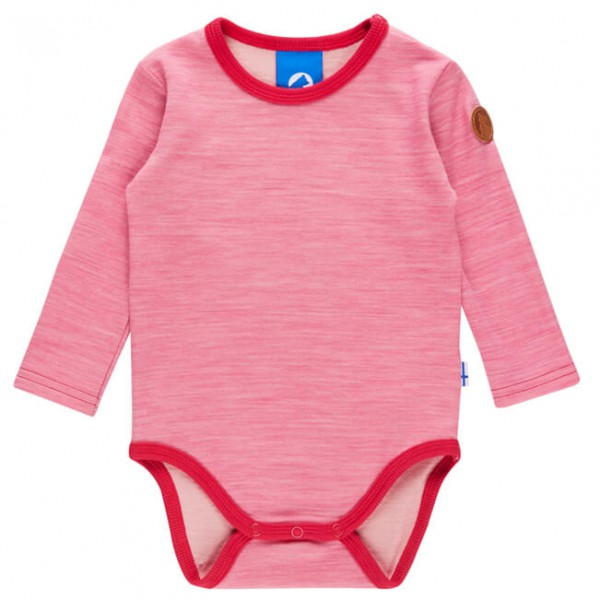 Finkid - Kid's Mun Wool - Hverdagsundertøy