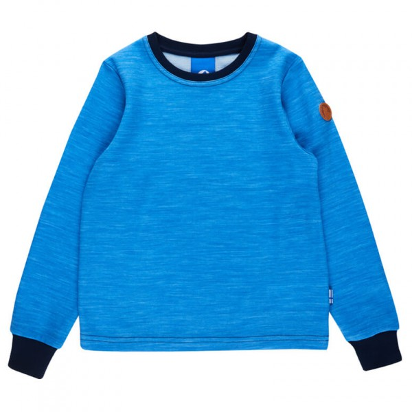 Finkid - Kid's Tuntuva Wool - Perusalusvaatteet