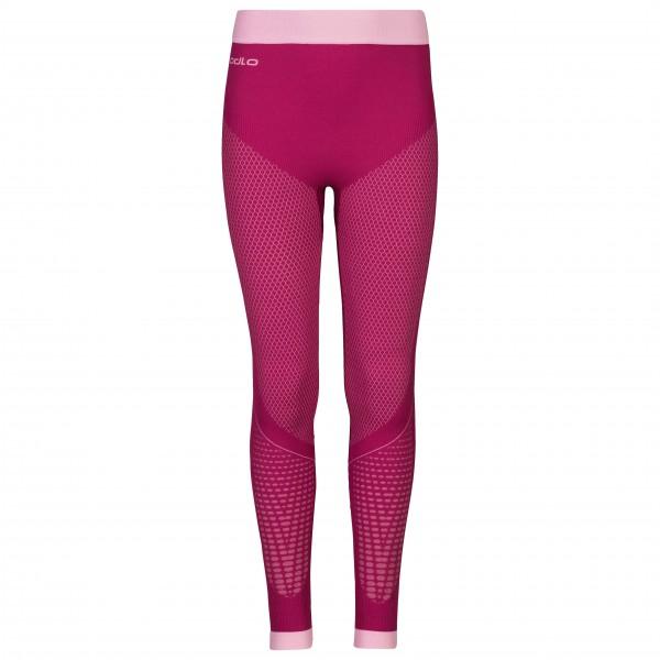 Odlo - Kid's Pants Evolution Warm - Synthetisch ondergoed