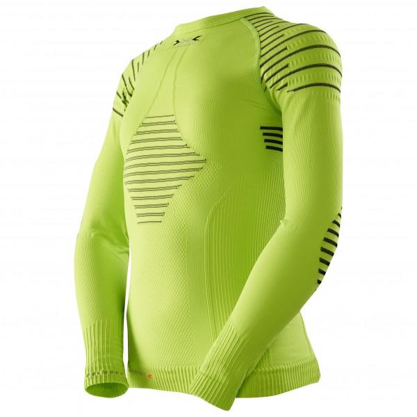 X-Bionic - Junior Invent Shirt L/S - Synthetisch ondergoed