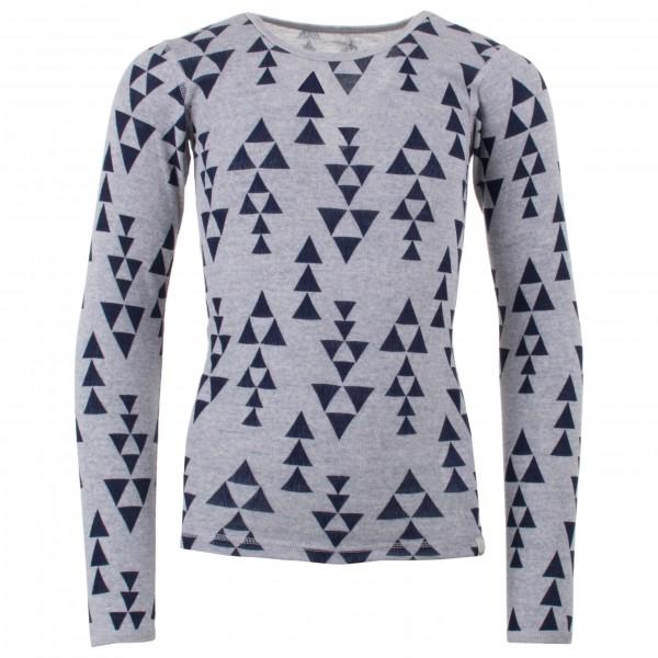 CeLaVi - Boy's Undershirt L/S AO-Printed Wool
