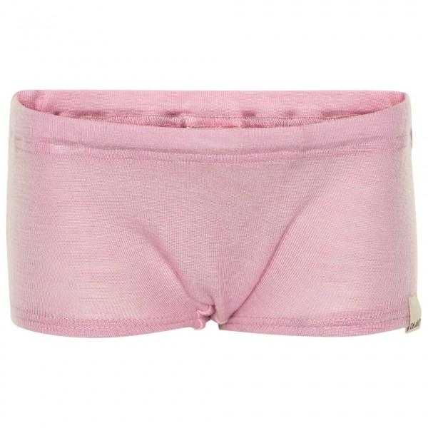 CeLaVi - Girl's Panties Solid Wool - Merino underwear