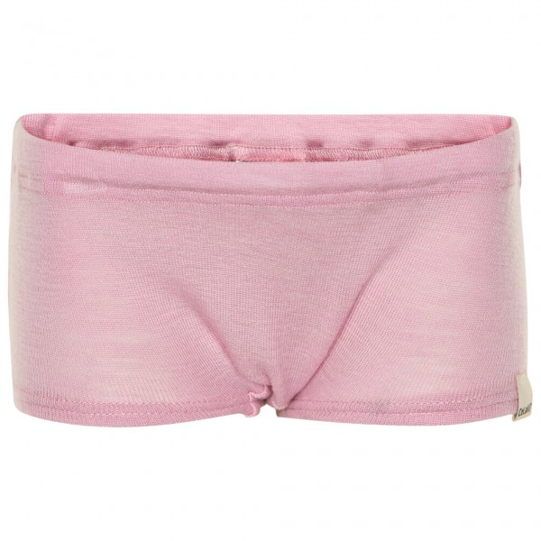 CeLaVi - Girl's Panties Solid Wool - Sous-vêtements en laine