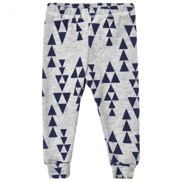 CeLaVi - Kid's Long John AO-Printed Wool - Merino ondergoed