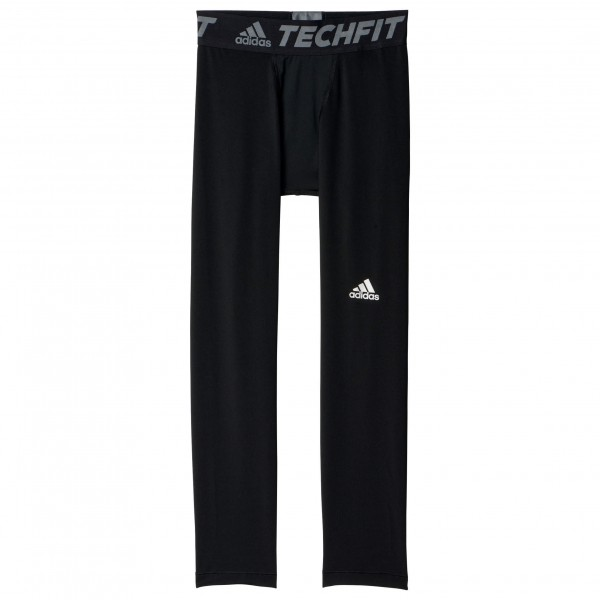 adidas - Kid's Techfit Base Tight - Synthetisch ondergoed