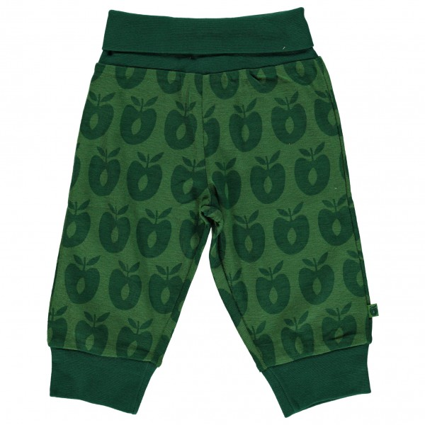 Smafolk - Baby Pants Merino Wool Apples - Sous-vêtements en