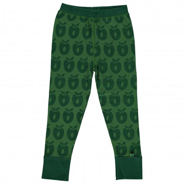 Smafolk - Kid's Leggins Merino - Merino underwear