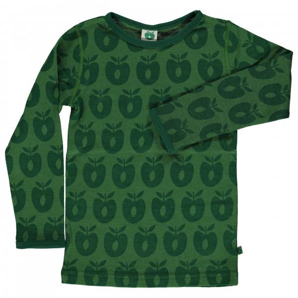Smafolk - Kid's T-Shirt Merino Wool - Merino ondergoed