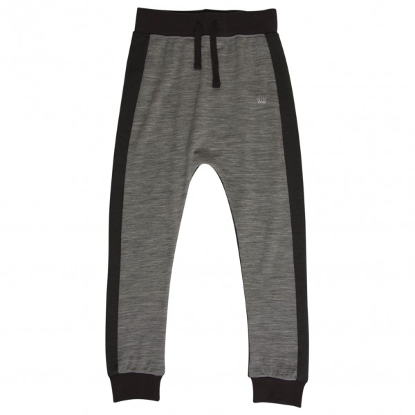 Hust&Claire - Jogging Trousers Merino Wool