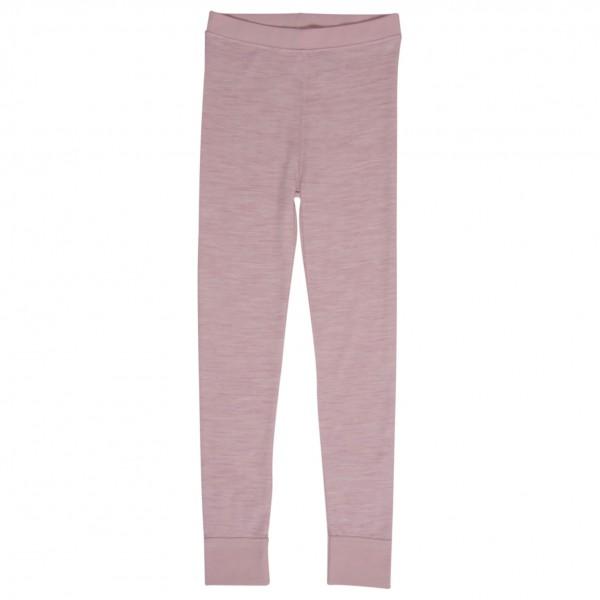 Hust&Claire - Leggings Wool Bamboo - Merino underwear