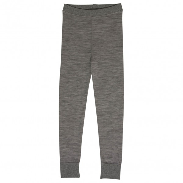 Hust&Claire - Leggings Wool Bamboo - Merinovilla-alusvaattee