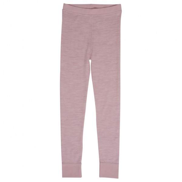 Hust&Claire - Leggings Wool Bamboo