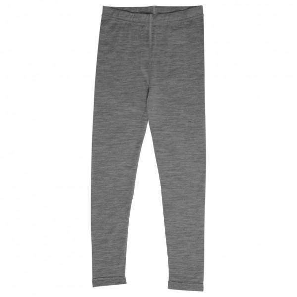 Hust&Claire - Leggings Wool Silk - Merinovilla-alusvaatteet