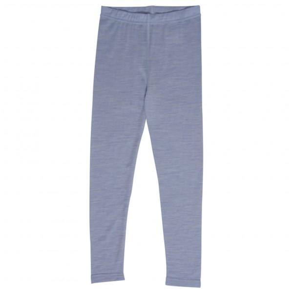 Hust&Claire - Leggings Wool Silk - Merino base layers