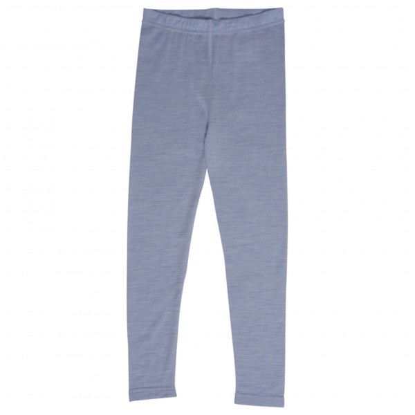 Hust&Claire - Leggings Wool Silk