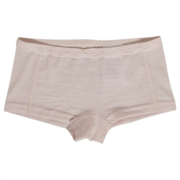 Hust&Claire - Panties Wool Silk - Merino base layers