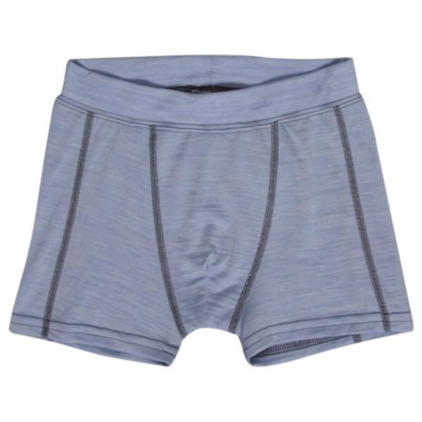 Hust&Claire - Underpants Wool Silk - Merinovilla-alusvaattee