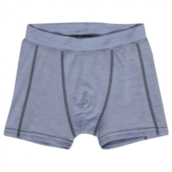 Hust&Claire - Underpants Wool Silk - Merino ondergoed