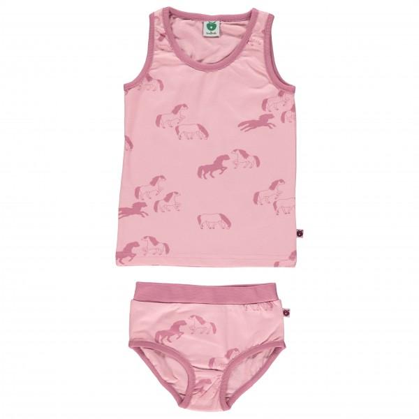 Smafolk - Kid's Underwear Girl Horses