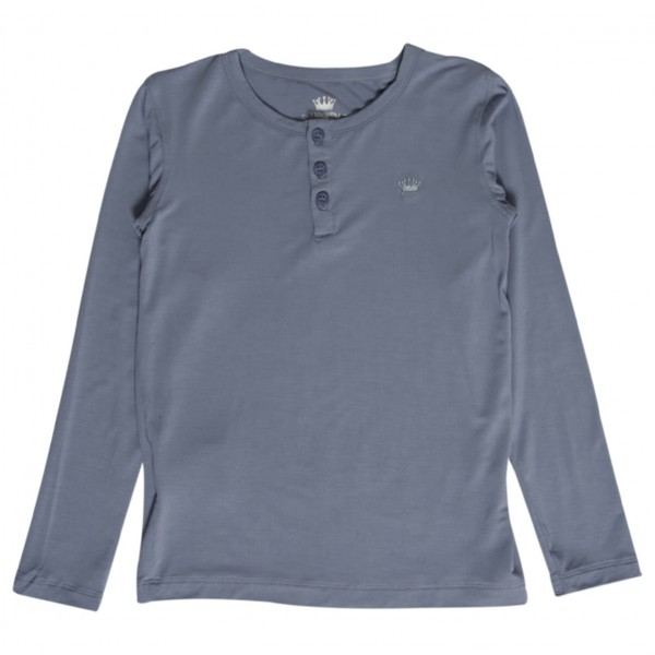 Hust&Claire - Kid's Bamboo L/S Shirt - Everyday base layer