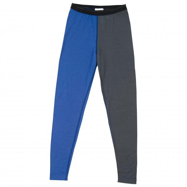 Aclima - LW Longs Junior - Underkläder merinoull