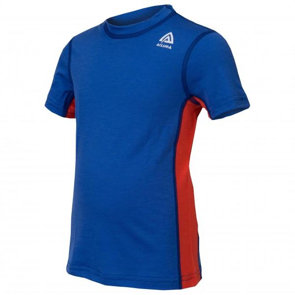 Aclima - LW T-shirt Junior - Merino ondergoed