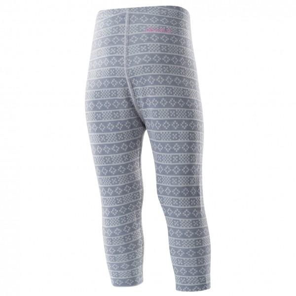 Devold - Alnes Baby Long Johns - Underkläder merinoull