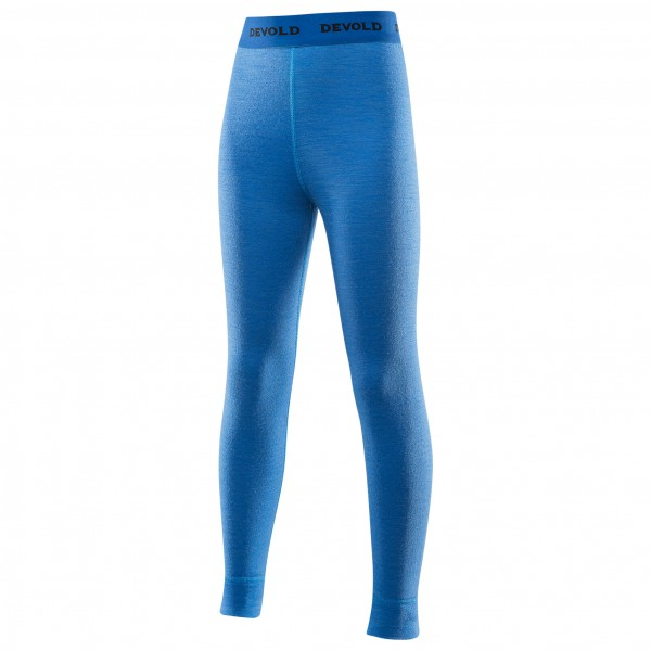 Devold - Duo Active Junior Long Johns - Merinounterwäsche