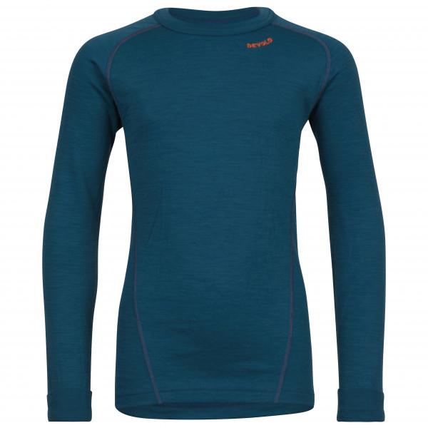 Devold - Duo Active Junior Shirt - Merino base layer