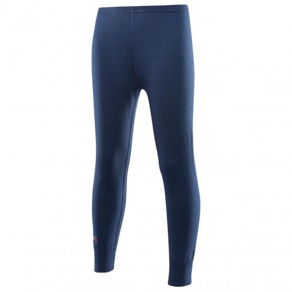 Devold - Fiskå Kid Pants - Underkläder merinoull