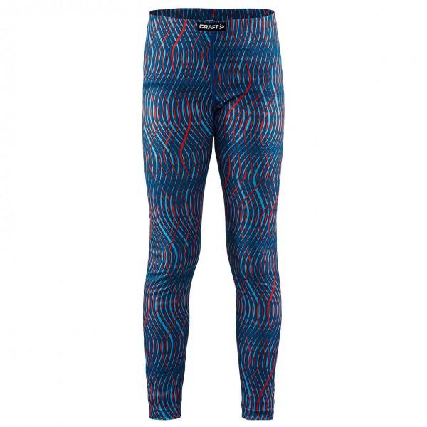 Craft - Kid's Mix and Match Pants Junior - Underkläder syntet