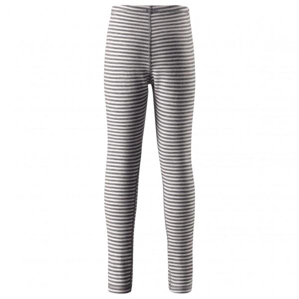 Reima - Kid's Hytte Leggings - Underkläder merinoull