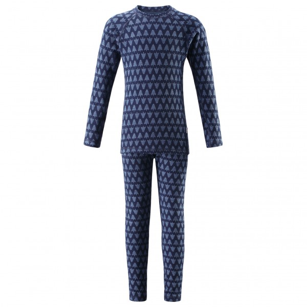 Reima - Kid's Taival Thermal Set - Merino base layer