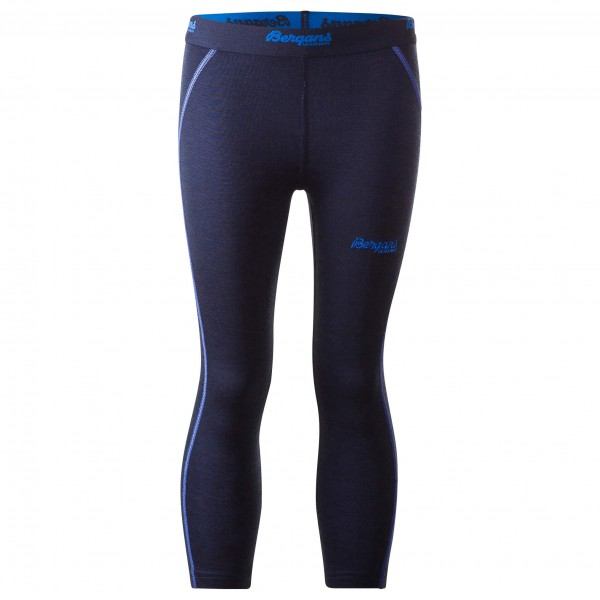 Bergans - Akeleie Kids Tights - Merino ondergoed
