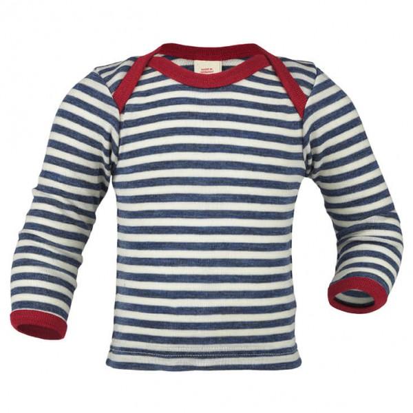 Engel - Baby Schlupfhemd L/S - Merinounterwäsche