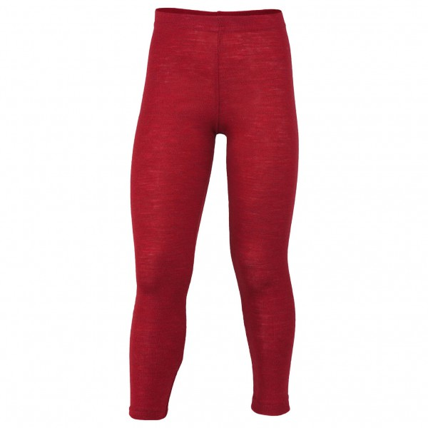 Engel - Kinder Leggings Merinowolle - Underkläder merinoull