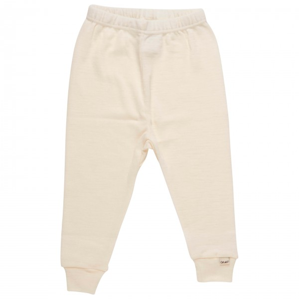 CeLaVi - Kid's Long John Basic Wool - Underkläder merinoull