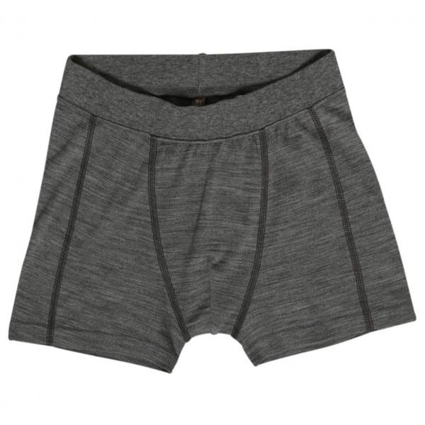 Hust&Claire - Kid's Boxershorts - Merinovilla-alusvaatteet