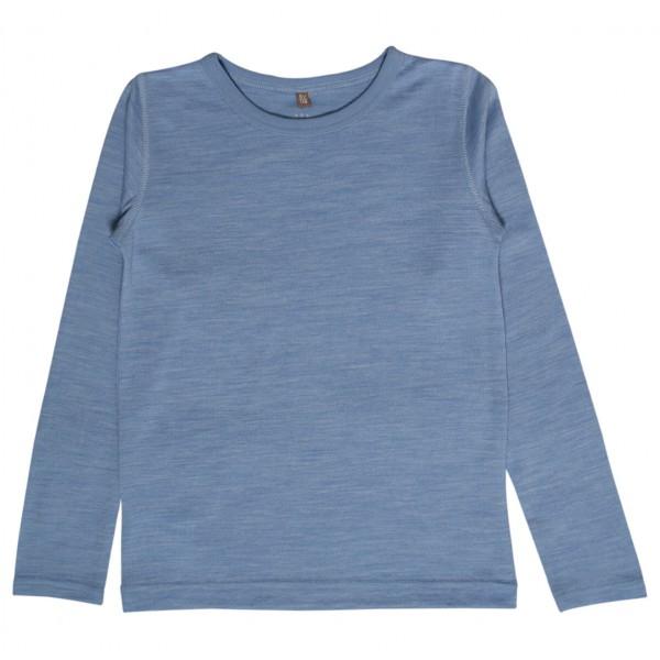 Hust&Claire - Kid's T-Shirt - Merino ondergoed
